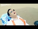 Psy - Gangnam Style китайский клип China clip хит топ 1