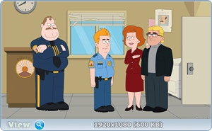 Полиция Парадайза (1 сезон: 1-10 серии из 10) / Paradise PD / 2018 / ПМ (Newstudio), СТ / WEB-DLRip + WEB-DL (1080p)
