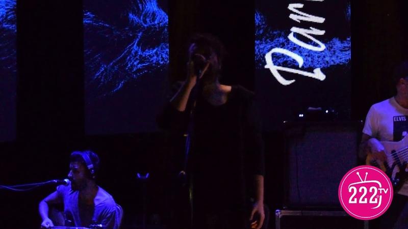 Halil Sezai - Yangın Var (Canlı performans)