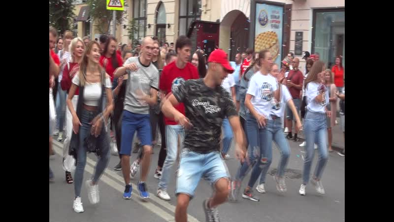 самарский карнавал 2