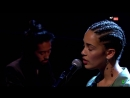 Jorja Smith - Don't Watch Me Cry (Later 25 at Londons Royal Albert Hall - 2017-09-23)