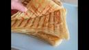 BU BÖREĞİ ISRARLA TAVSİYE EDİYORUM Kahvaltıya Katları Tel Tel Ayrılan Katmer Tarifi