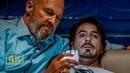 Обадая Стейн крадёт дуговой реактор и оставляет Тони умирать (8/10). Железный человек
