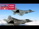 All Stealth Fighters Intact after Hurricane - LIVE COVERAGE