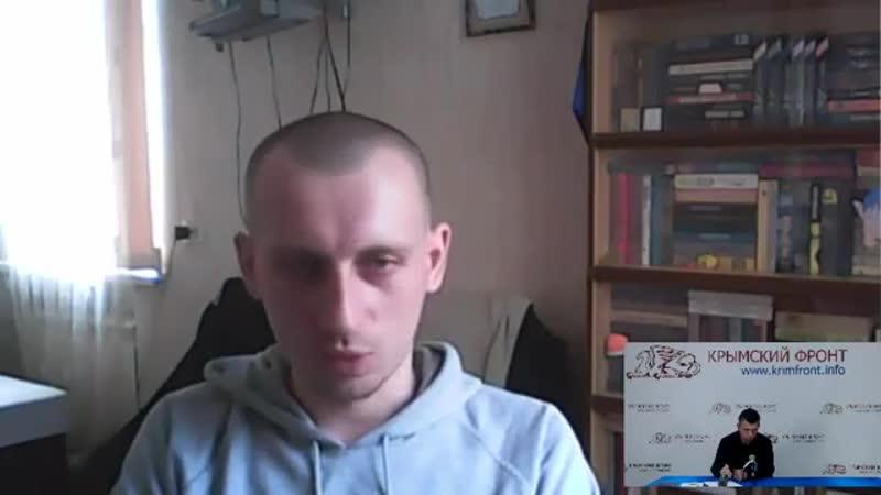 Крым - Донбассу - У нас все прошло бескровно, а вам вот придется немножко повоевать. 27 марта 2014-го.