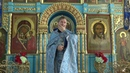 Слово прот. Георгия Кондратьева в день Покрова Божией Матери