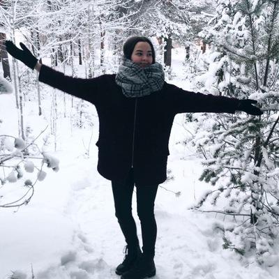 Ангелина Малыгина