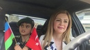 Igidler yurdusan ey Azerbaycan Tofiqqizi bala Mehdi Maisoglu