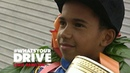 Lewis Hamilton | A Kid With A Dream · WhatsYourDrive · EP01