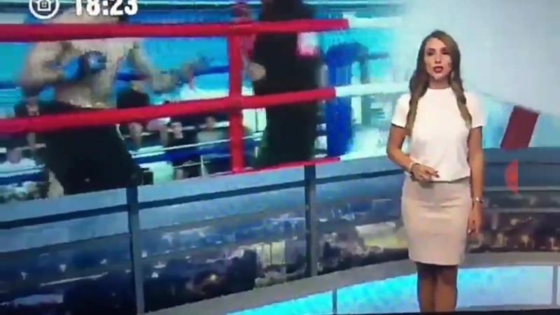 Новости на 11. Первенство России 2018.