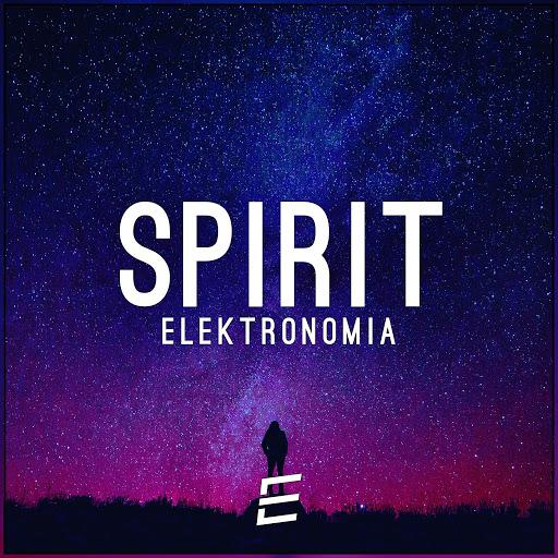 Elektronomia альбом Spirit