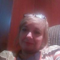 Анкета Ирина Паничева