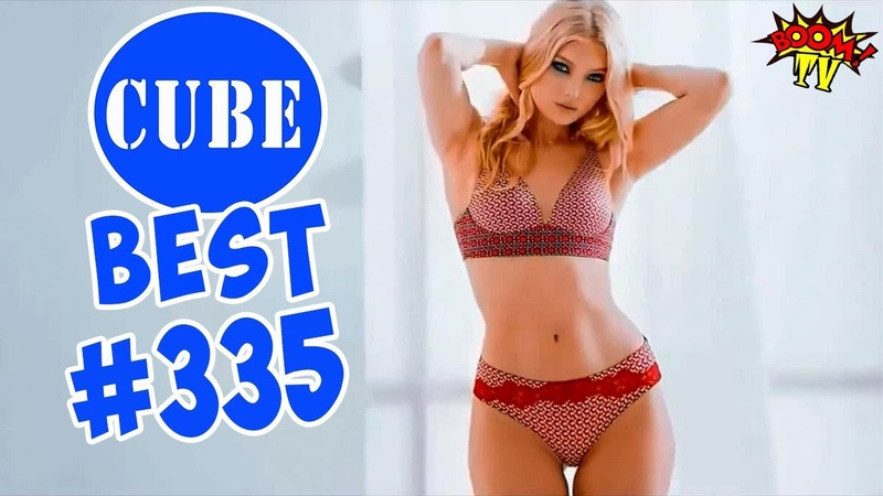 BEST CUBE 335 | Лучшее в КУБЕ от BooM TV
