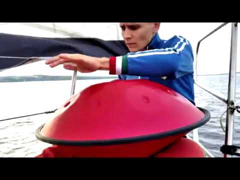 Ivan Ioanov Floating throught Life