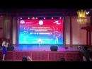 Soloveva Agniia Русский танец. 💥Golden Time London Онлайн фестиваль дистанционный конкурс🇬🇧