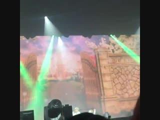 [фанкам] 190119 Выступление Stray Kids с School Life @ UNVEIL TOUR 'I am …' in BANGKOK