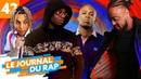JDR 42 : Zola et Ninho le feat inattendu, les ventes de Lacrim, Koba LaD, Rohff, JUL, Brvmsoo...