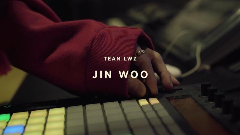TEAM LWZ - Interview With JIN WOO