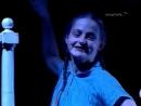 РАССКАЗ О СЕМИ ПОВЕШЕННЫХ (2007, Миндаугас Карбаускис, театр-студия О. Табакова)