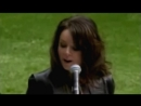 Abide With Me With Lesley Garrett 'Fa Final Cup' 2007