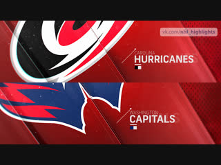 Carolina Hurricanes vs Washington Capitals Dec 27, 2018 HIGHLIGHTS HD
