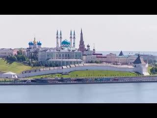 Татарстан занял четвертое место по качеству жизни среди регионов России