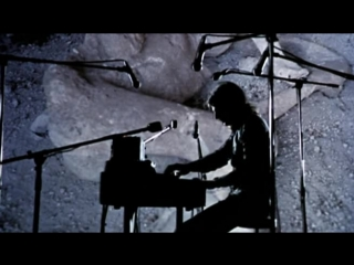 Pink Floyd Live at Pompeii 1972.