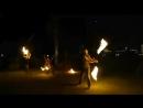 Театр огня Гелиос День города Павловск