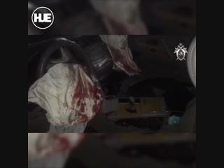 В результате аварии в Бурятии погибли 5 человек