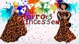PPAP Принцессы ужасов