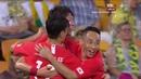 Australia vs Korea Republic 1-1 Full Game All Goals and Highlights