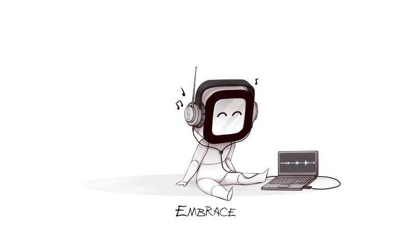 ELOW - Embrace ft. Gumi Eng【Vocaloid Original】