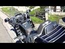 Romanian louder exaust boxer 6 cylinder Goldwing 1500