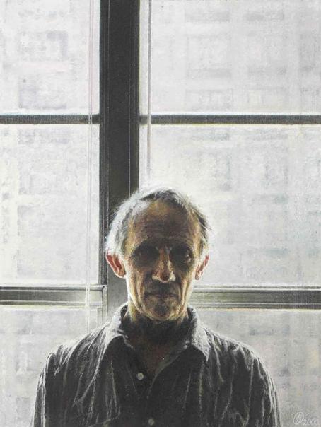 Олег Владимирович Васильев (4 ноября 1931-2013) — художник, живописец, график, иллюстратор.