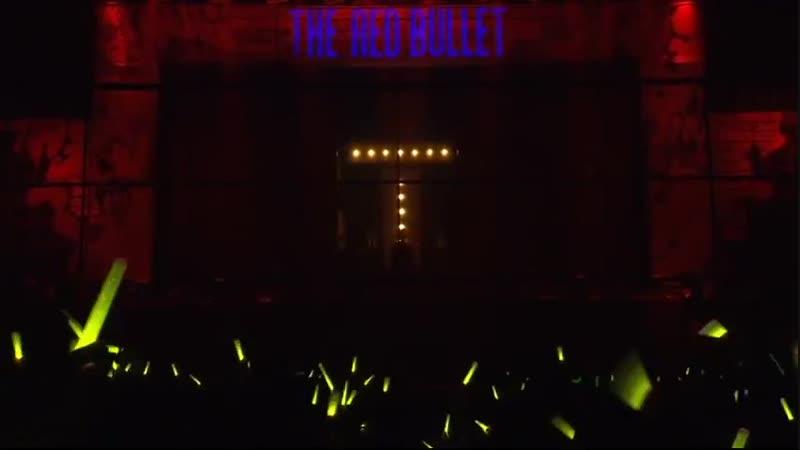 2015' BTS LIVE TRILOGY EPISODE . BTS RED BULLET Opening VCR 3
