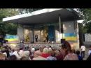 Фестиваль Часть №1 Г Золотоноша Руслан Кириченко и Николай Исаенко Синий Лёд
