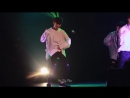 FANCAM ROMEO FINALE LIVE Arch it up Kangmin 01 09 17