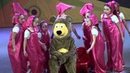 «Маша и Медведь» Детская театрально-хореографическая студия «Бродвей»