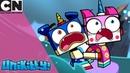 Unikitty The Dangers of a Beach Quest Cartoon Network