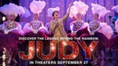 JUDY Official Teaser Trailer Roadside Attractions