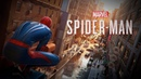 Spider-Man (PS4) - Epic Gameplay Trailer
