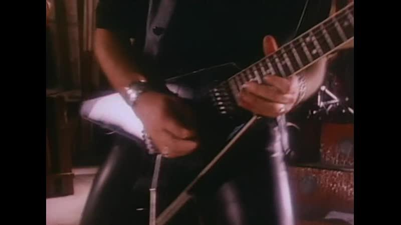 Ratt - Round And Round {1984}