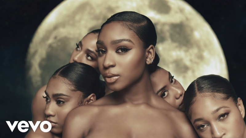 Normani - Waves (feat. 6LACK) (Official Music Video)