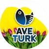 AveTurk|Карадениз|Султан моего сердца