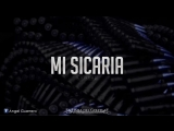 Lirik Dog - Mi Sicaria (Rap Music Video) 2018