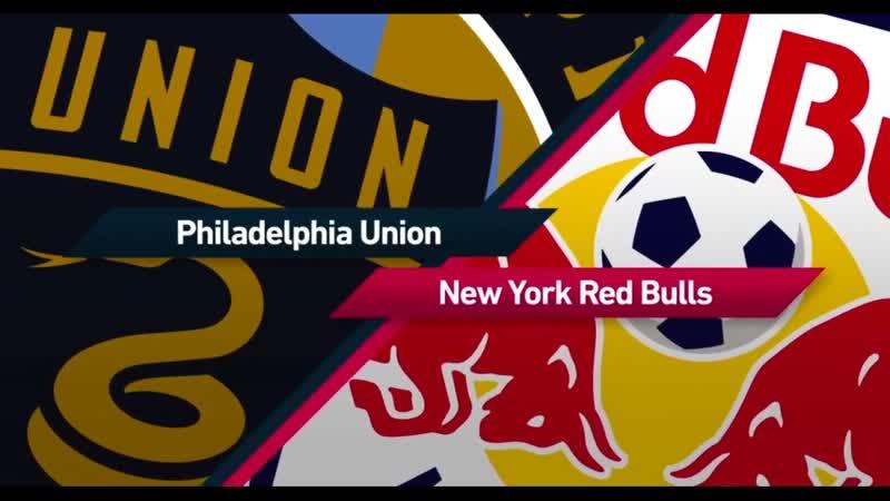 HIGHLIGHTS_ Philadelphia Union vs. New York Red Bulls _ October 21, 2018