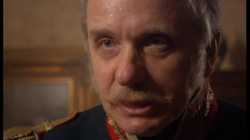 Сыщик Путилин 4 серия