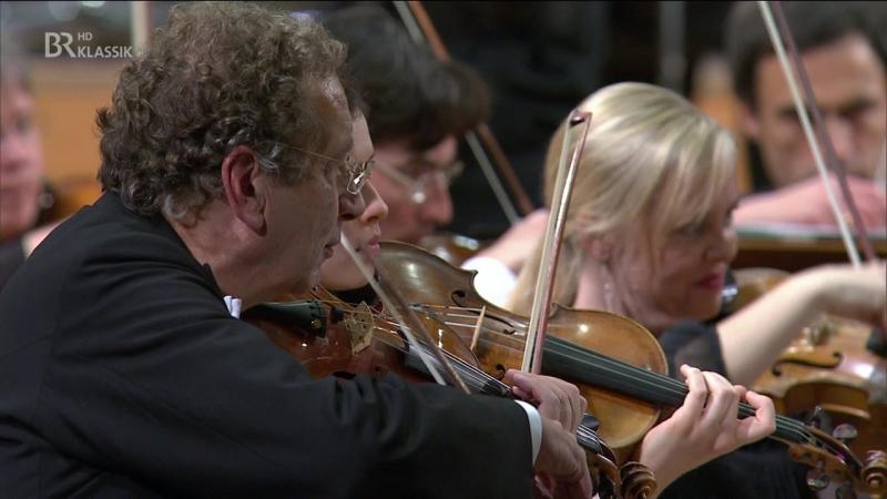 BR HD Antonin Dvorak Symphonie Nr 9 Mariss Jansons 2015