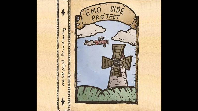 Emo Side Project - I guess everything reminds you of something
