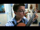 Alessandro Casarin - A Little Lullaby - J. Kristianto (Contemp. Indonesia)